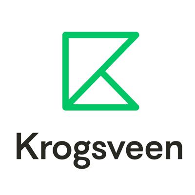 Krogsveen logo