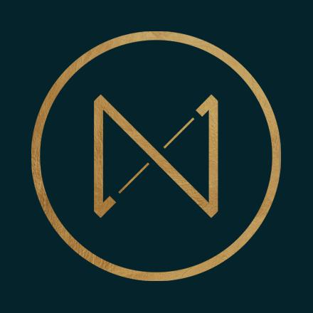 Nordvik Eiendomsmegler logo 2018