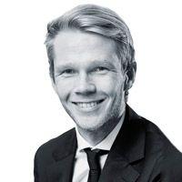 Jon Kristian Røsok Møre Eiendomsmegling