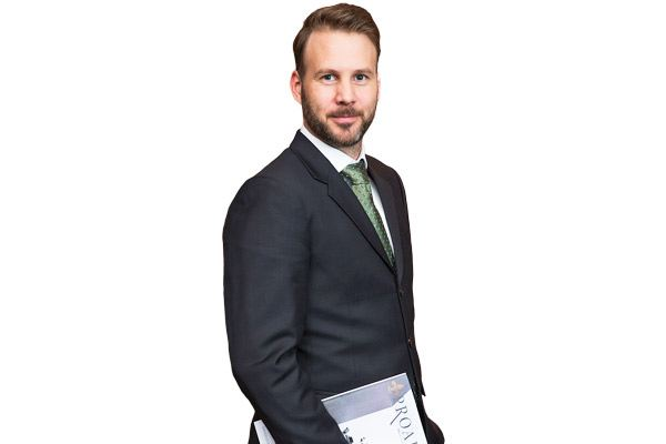 Fredrik von Krogh Proaktiv Bolig og Prosjektmegling