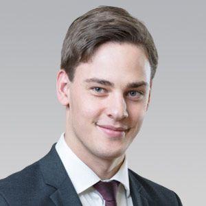 Lars Draugsvoll Mæland Eiendomsmegler Vest Askøy