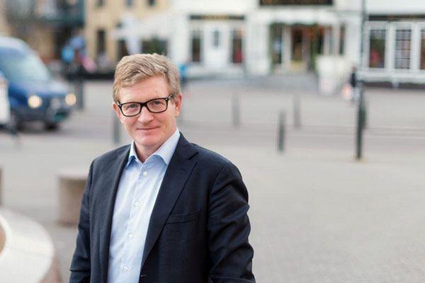 Johan Orlin Aktiv Eiendomsmegling Asker og Bærum