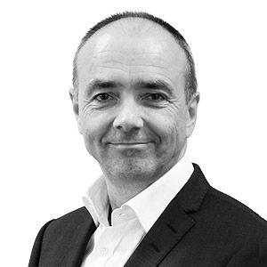 Vegard Antonsen PrivatMegleren Thøgersen & Partnere