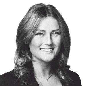 Lise Abrahamsen Eie Bergen