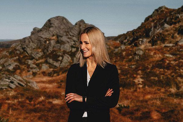 Trude Gunnlaugsson-Gravdal Kaland & Partners Vestkanten