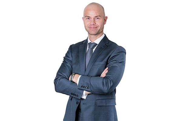 Ole Anders Bjerkedok Aktiv Drammen