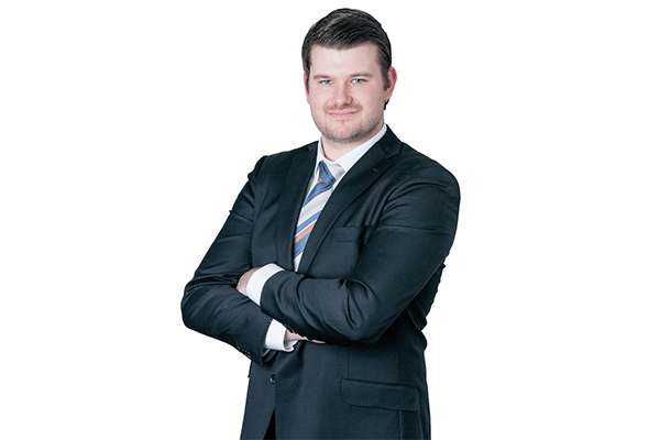 Thomas Furuseth Hansen Aktiv Drammen