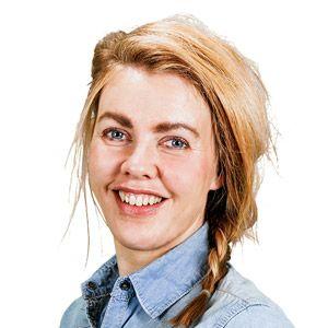 Thora-Elise Hammerborg Dahl NBBO Eiendomsmegling