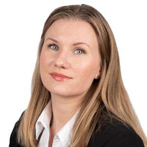 Åste Christine Gjermunds Meglerhuset Østlandet