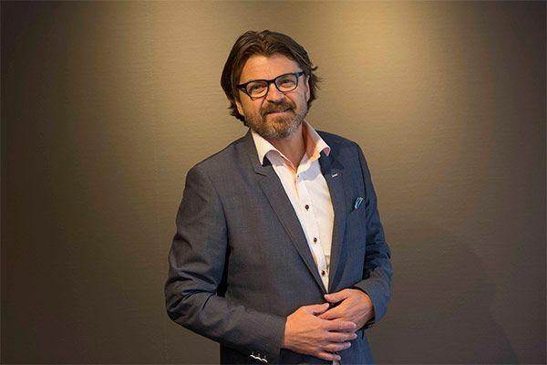 Gunnar Olai Stavlund Eiendomsmegler Stavlund AS