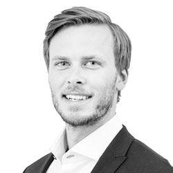 Øyvind Thorberg Simonsen PrivatMegleren Brustad & Partnere