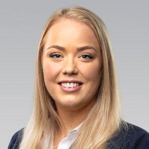 Miriam Lie Løften Eiendomsmegler Vest Karmøy