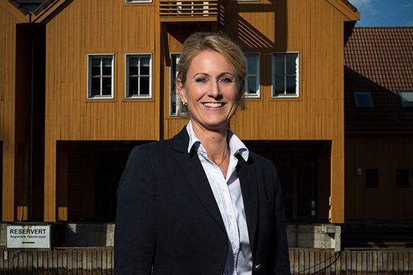 Marit Havik Staalesen EXBO Kristiansand