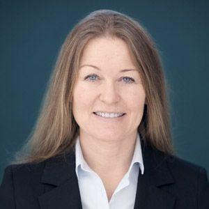 Heidi Sannes Nordvik Larvik