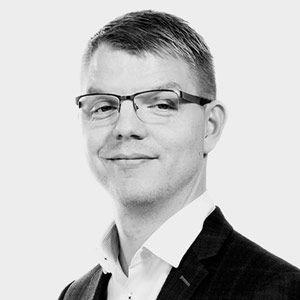 Rune Sebastian Tømmerbakk DNB Eiendom Levanger
