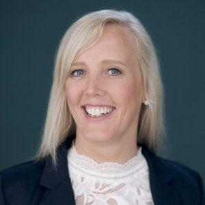 Elisabeth Hekne Nordvik Lillestrøm