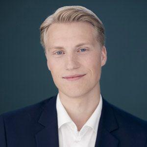 Henrik Bredo Larsen Nordvik Lillestrøm