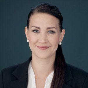 Ingrid W. Barbakken Nordvik Lillestrøm