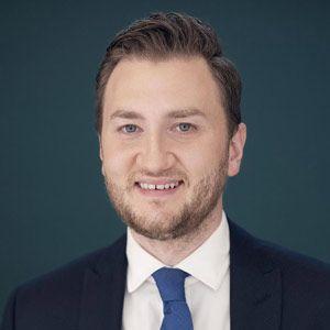 Sebastian Chodkowski Nordvik Lørenskog
