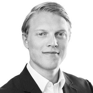 Emil Hollingen Notar Molde