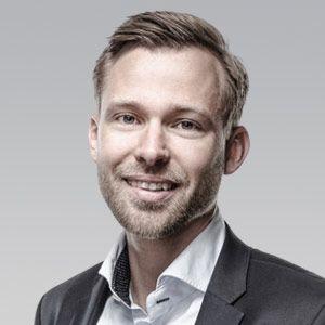 Daniel Røksund Eiendomsmegler Vest Os