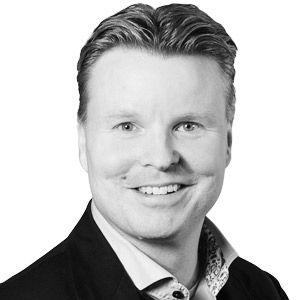 Ole Petter Søberg Eie Bekkelaget og Nordstrand