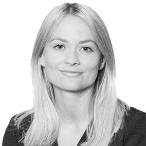 Sandra Nilssen Eie Stovner
