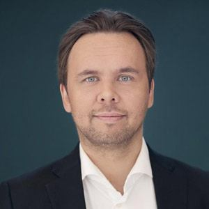 Anders Andersen Nordvik St.Hanshaugen