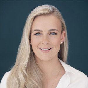 Beatrice Torp Nordvik Majorstuen