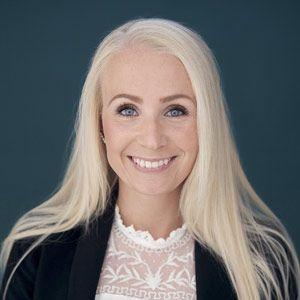 Caroline Leirflaten Nordvik Bygdøy Allé