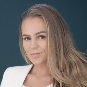 Charlotte Solli Nordvik Frogner