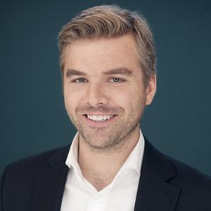 Christer Barman Gabrielsen Nordvik Majorstuen