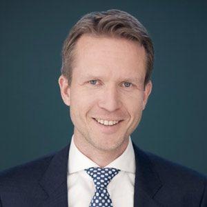 Christian L. Mathiesen Nordvik Bygdøy Allé