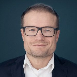 Dan Christian Jensen Nordvik Løren
