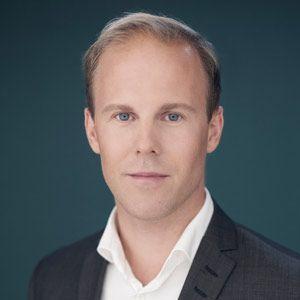 Daniel Aronsen Nordvik Frogner