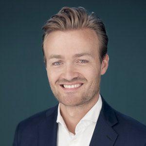 Fabian Nordahl Paus Nordvik Bislett
