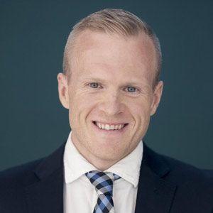 Håkon Leknes Nordvik Nydalen