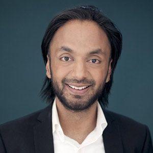 Haleem Wahid Nordvik St.Hanshaugen