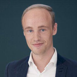 Henrik M. Riksfjord Nordvik Frogner