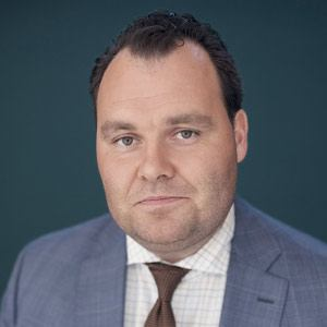 Jens Christian Killengreen Nordvik Skøyen