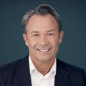 John Theodorsen Nordvik Majorstuen
