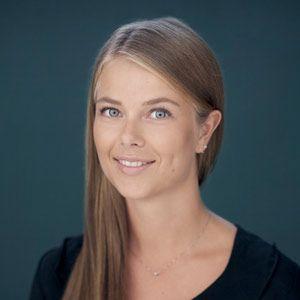 Kamilla Dagsland Nordvik Grünerløkka