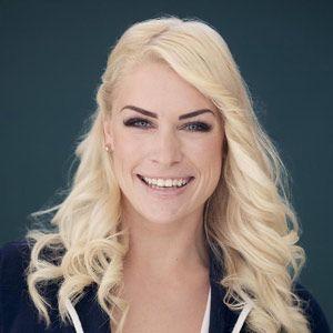 Katrine Edvardsen Nordvik St.Hanshaugen