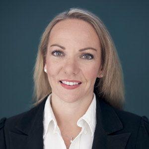 Kine-Cecilie Grimsmo Nordvik Bygdøy Allé