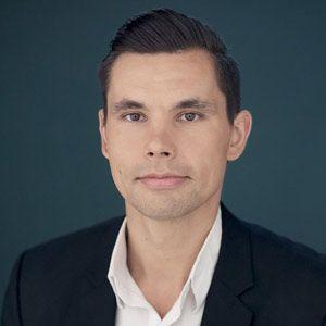 Kjetil Nilssen Nordvik Majorstuen