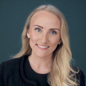 Marthe Skabo Nordvik Skøyen