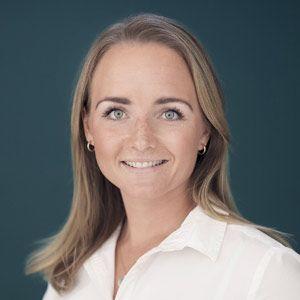 Martine Blomqvist Nordvik Frogner