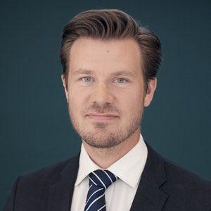 Morten Marthinsen Nordvik Grünerløkka