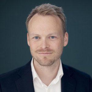 Per Christian Sandvik Nordvik Majorstuen