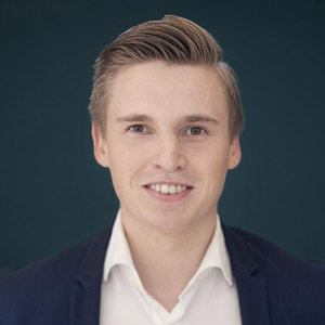 Stian Pedersen Nordik Ullevål